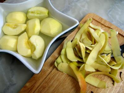 Beignets levés aux pommes - 5.2