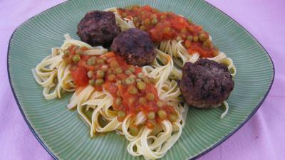 Image : Cuisine sicilienne - Sauce tomate à la sicilienne