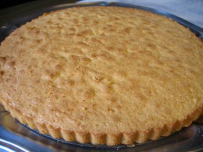 Biscuit génois - 7.1