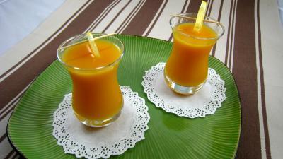 boisson l 39 orange supertoinette la cuisine facile. Black Bedroom Furniture Sets. Home Design Ideas