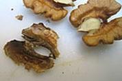 Bouchées feuilletées aux dattes et aux noix - 2.2
