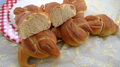 pains au maïs