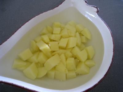 Crêpes aux brocolis et aux noix - 3.3