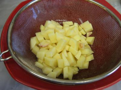 Crêpes aux brocolis et aux noix - 7.1