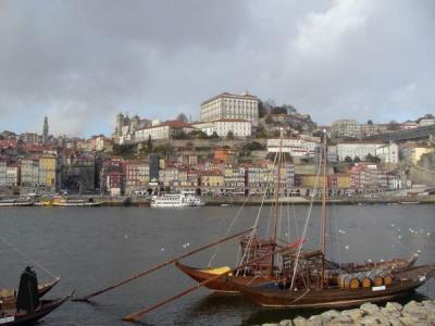 Image : Vins du Portugal - Porto