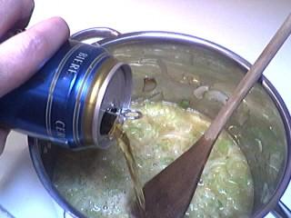 Moules à la bière - 5.3