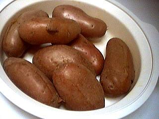 Canapés aux pommes de terre - 6.1