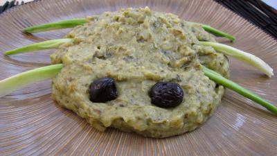 Image : recette La purée au chou ou...Le Callcannon d'Halloween