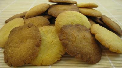 Cuisine savoyarde : Biscuits au safran à la savoyarde