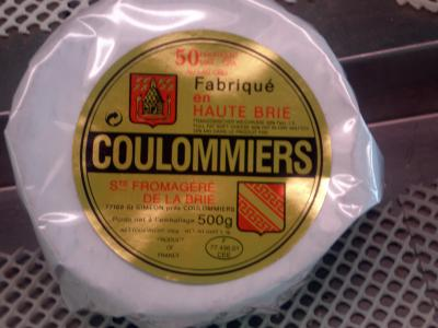 coulommier son emballage