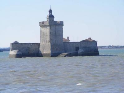 Image : Cuisine des Charentes - Fort Louvois