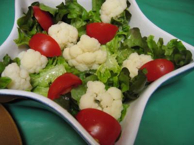 Chou-fleur en salade - 6.2