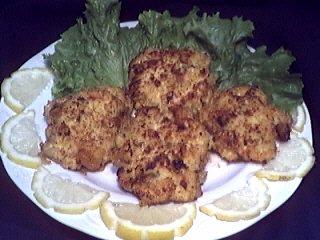 Croquettes de poulet - 6.3