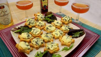 R ception dictionnaire des termes de cuisine de for Canape au fromage