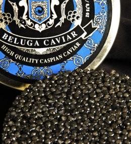 Image : Caviar - Caviar Beluga