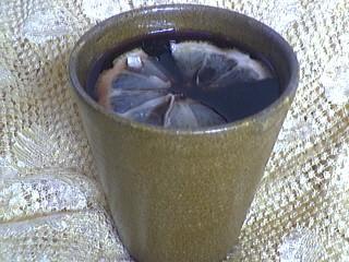 Vin chaud aux épices - 5.3
