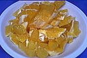 Marmelade d'oranges - 2.2