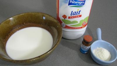 comment faire yaourt nature