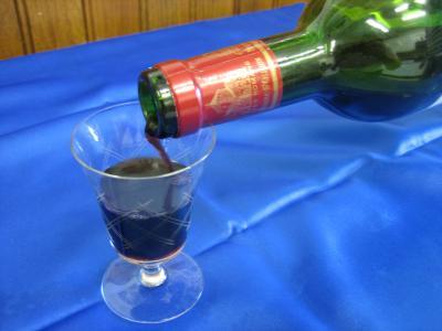 Image : Dégustation - Dégustation d'un vin