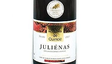 Image : Juliénas - Juliénas