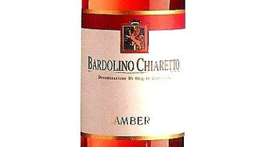 Image : Vins d'Italie - Bardolino
