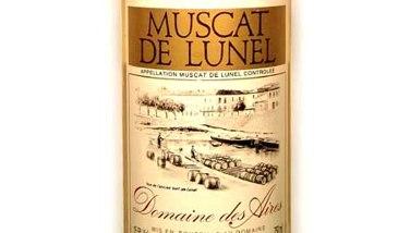 Muscat de Lunel