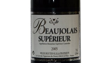 Image : Beaujolais - Beaujolais