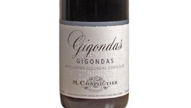 Image : Gigondas - Gigondas