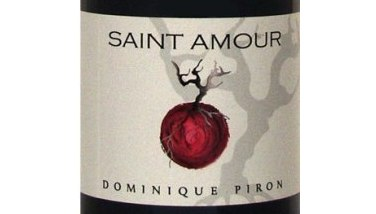 Image : Saint-Amour - Vin Saint-Amour