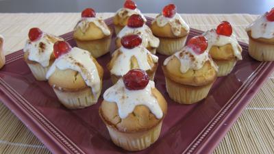 cupcake au brousse